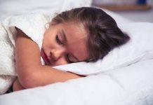 Gyermek és alvás